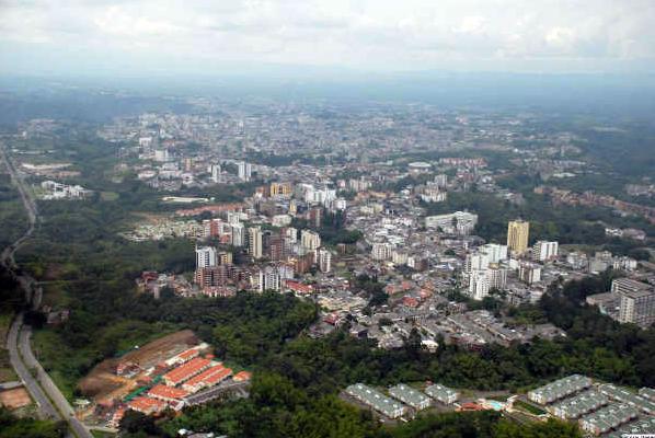 Ciudades Colombianas - Page 5 - SkyscraperCity