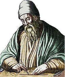 Les élémens d'Euclide mis à la portée de (presque) tous par Claude François Millet de Challes… dans Bibliophilie, imprimés anciens, incunables Euclide