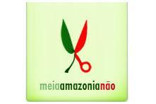 Meia Amazônia NÃO!