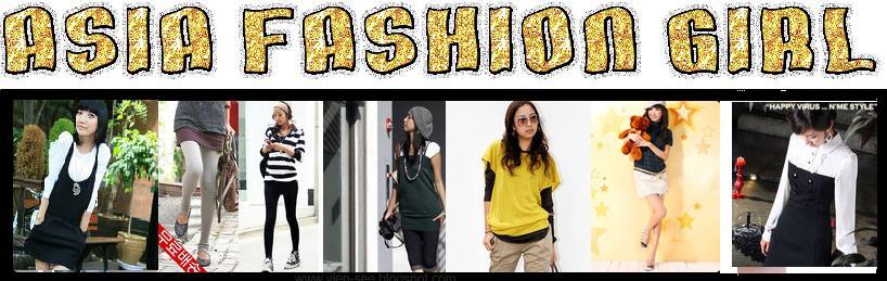 Asia Fashion