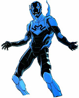 Blue Beetle
