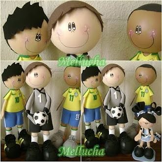 Big Melluchos Copa