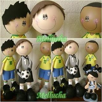 Big Melluchos Copa