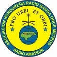RADIO CLUB AHRBOM-A