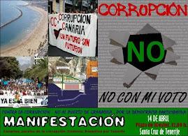 LA CORRUPCION NO CUENTA CON MI VOTO