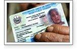 DOCUMENTO UNICO DE IDENTIFICACION DUI