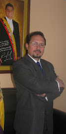 Ing. Paulo Rodríguez Molina