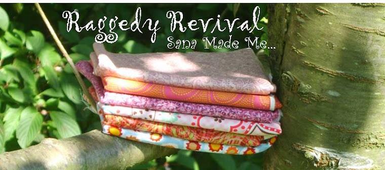 Raggedy Revival