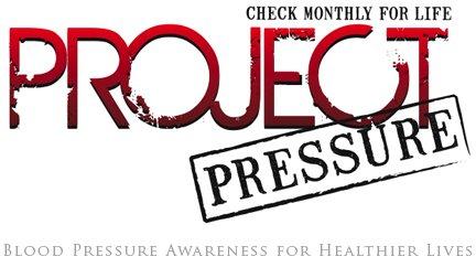 Project Pressure