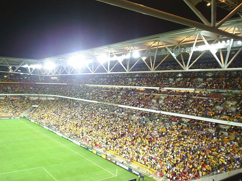 suncorp stadium - photo #40