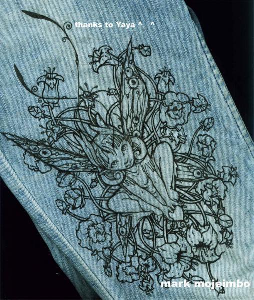 jeans ervita yaya