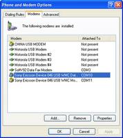 Cara dan Panduan Koneksi Internet Dengan IM3