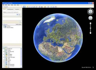 Google Earth Plus v5.0.11733.9347 Final + Patch