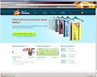 Cara Mempercantik Browser Mozilla