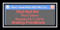 Cheat New Point Blank 24112010