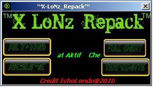 X-LonZ_Repack 27112010