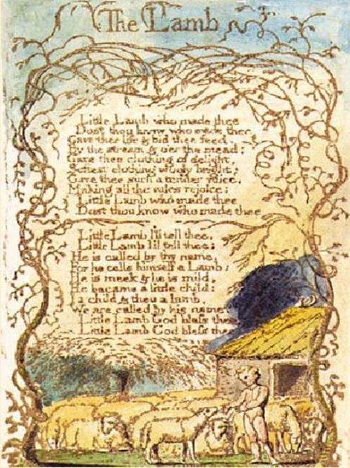 tyger and the lamb The tyger ,one of william blake(1759-1827)'s most famous poem published in a collection of poems called songs of experience , blake wrote the tyger during his.