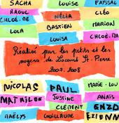 Les Peut-être de l'école de Lacourt Saint-Pierre