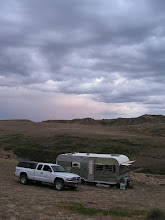 Our Field Camp Site