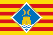 BANDERA DE FORMENTERA