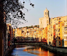 GIRONA Histrica y Cultural