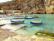 GOZO - La isla de Calypso