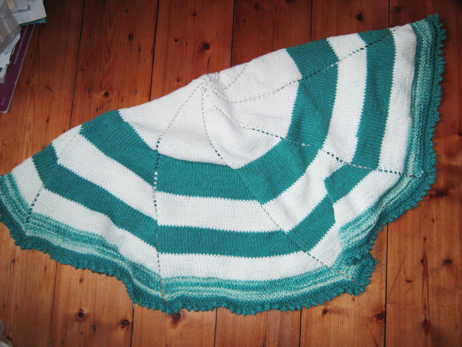 chronic knitting syndrome: July 2010