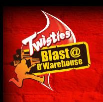 Twisties @ D'Warehouse Party..