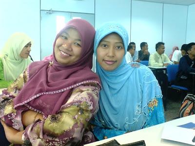 Me & My Bestie, Akma..