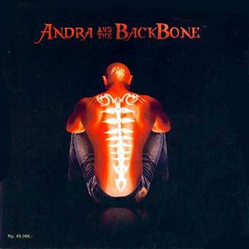 Lirik Lagu Sempurna - Andra & The Backbone
