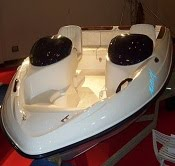 5meters speed boat for 9000USD