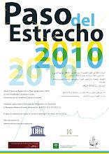 جائزة مععبر المضيق ٢٠١٠ Premio Paso del Estrecho 2010