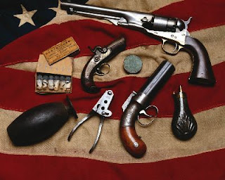 a look at the modern weapons and tactics used during the civil war 1861 1865 Something more than half of all deaths in the military during the civil war were   well with the new tech that strategy was basically suicide for the soldiers,   between the weapons used, and the tactics used by the opposing armies   compare battlefields from 1861 to 1865, and they change from open field linear  tactics to.