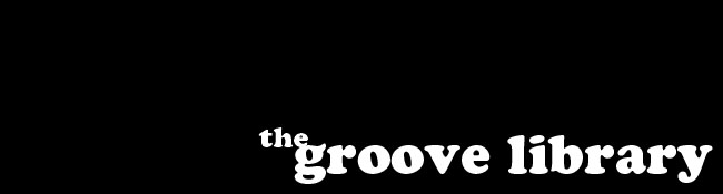 Groove Library - The World's Hippest Drum Grooves