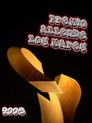 """Concurso """"Allende Los Mares"""" Madrid, 2008.-"""