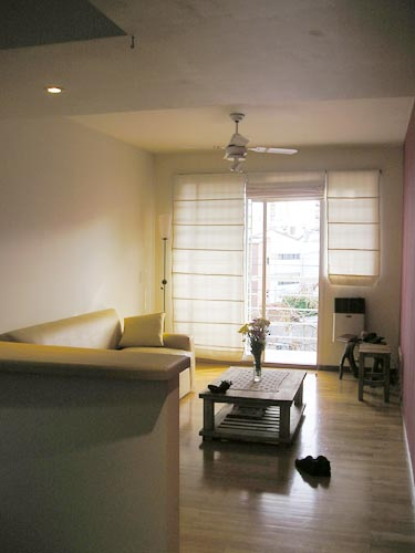 Are You looking for an Appartment in Buenos Aires