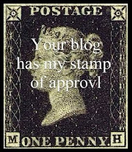 A penny black award, thanks penny!!