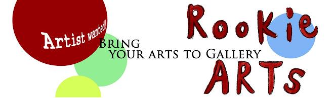 Rookie Arts