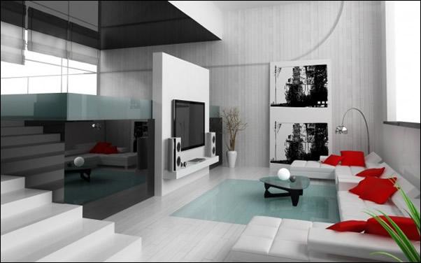 Interior Design Tips: Interior Design Ideas - How to Buy Unique ...