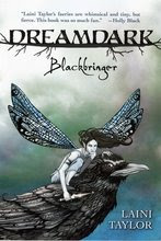 Dreamdark:  Blackbringer (paperback)