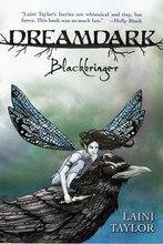 Dreamdark:  Blackbringer (paperback)