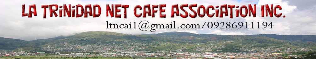 La Trinidad Net Cafe Association Inc.