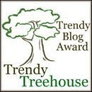 Trendy Blog Award