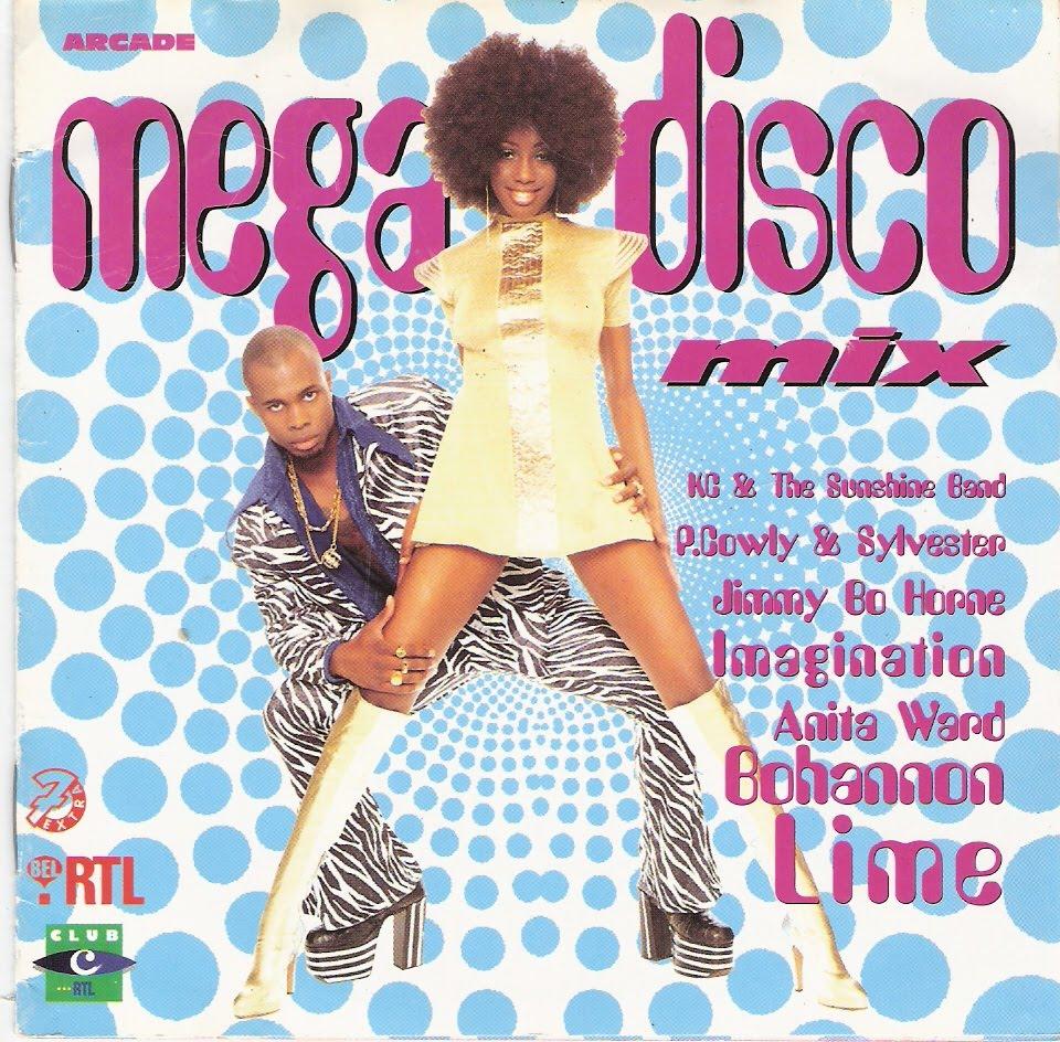 DJ Rhythm & Tempo - Soul Samba