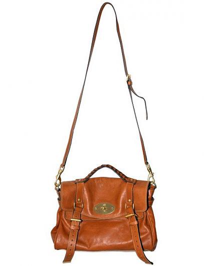 Mulberry Alexa - The Handbag Concept