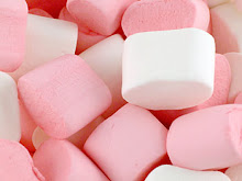 marshmallows is my favorite