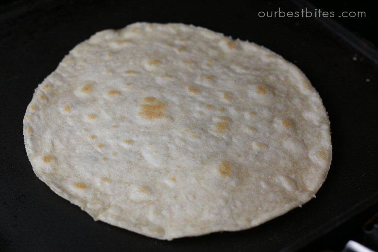 Cooking Class: Flour Tortillas - Our Best Bites