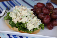 Tuna Salad
