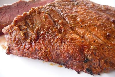 Chili rubbed skirt steak tacos | Din Din | Pinterest