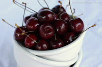 How to: Pit a Cherry
